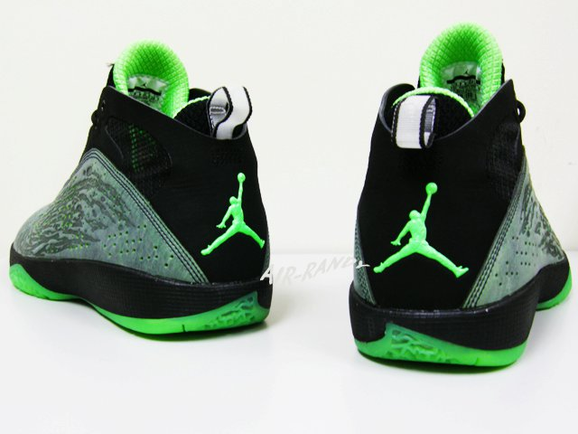 Air Jordan 2011 - Electric Green - 436771-003