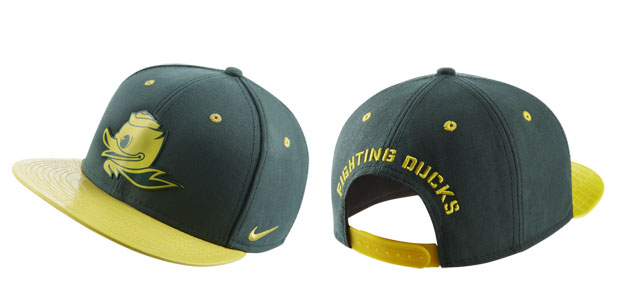 Nike Oregon Ducks Limited Edition Hat Box Launching Tomorrow (6)
