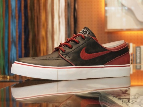 a89ca7b687fb7 Nike SB Stefan Janoski - NIKEiD Samples. After recently becoming available  for customization