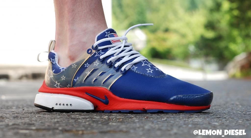 buy online 92669 13b16 Nike Air Presto USA