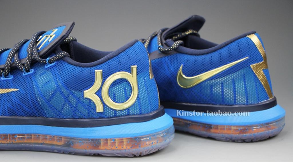 f36bcf4a9c41 Release Date  Nike KD VI Elite Premium  Supremacy