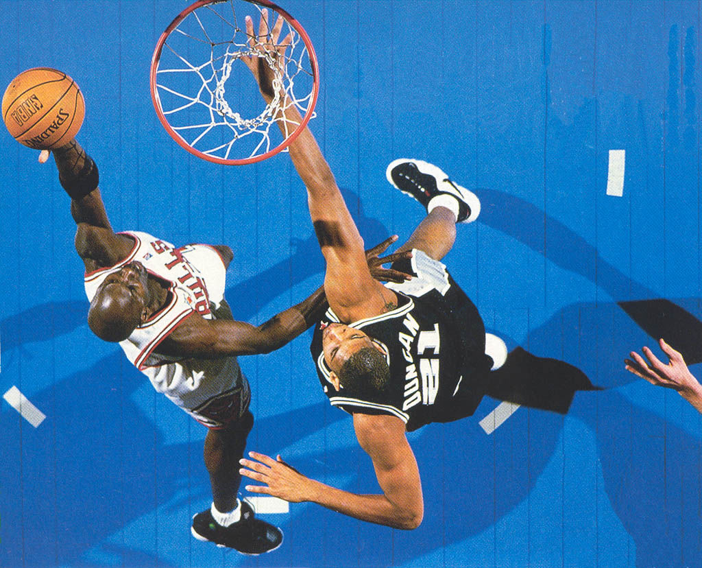 #2350 // 50 Classic Michael Jordan All-Star Game Photos (8)