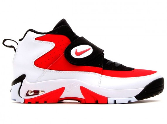 6898160c0d Nike Air Mission - Two Colorways   Sole Collector
