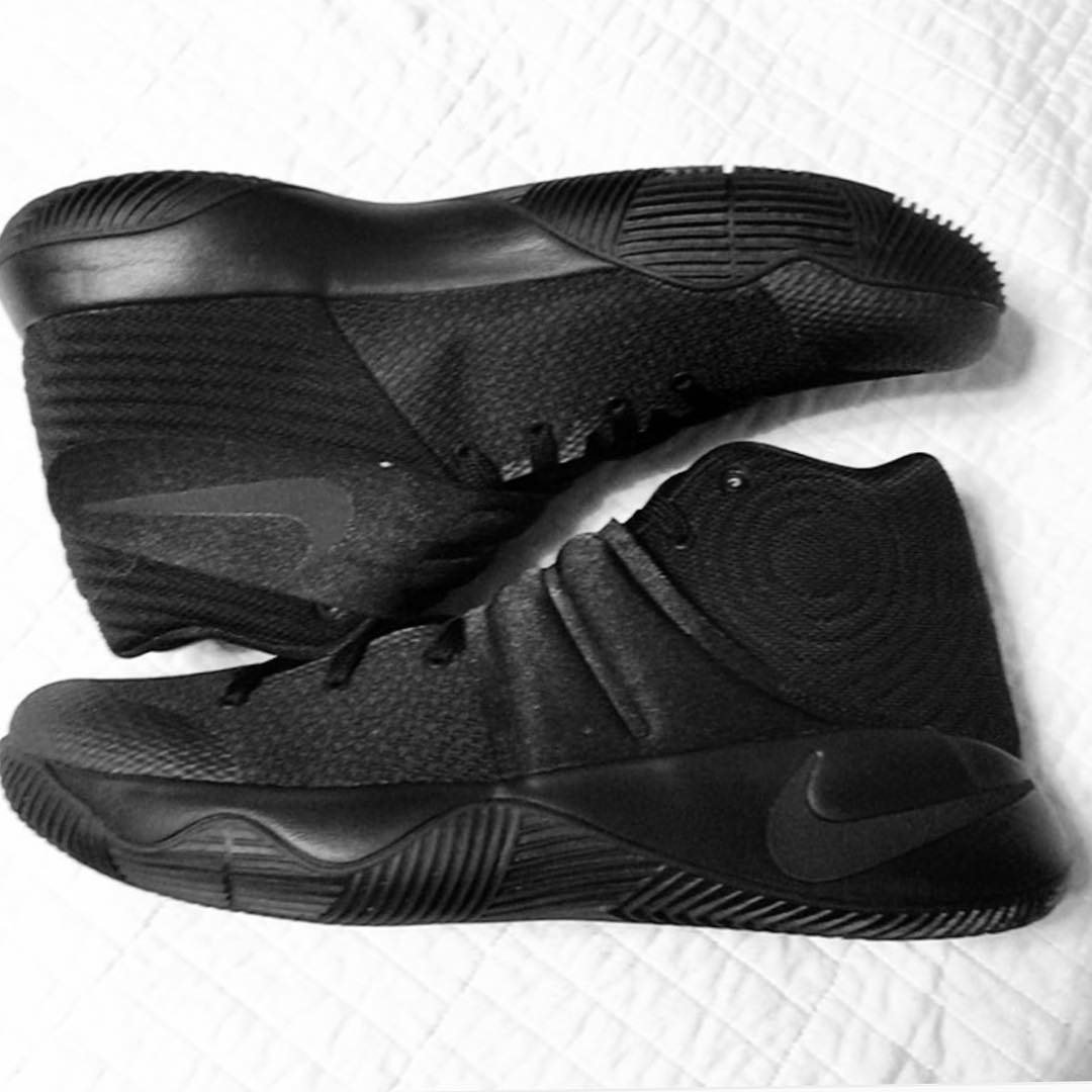 Best Nikeid Kyrie  Designs