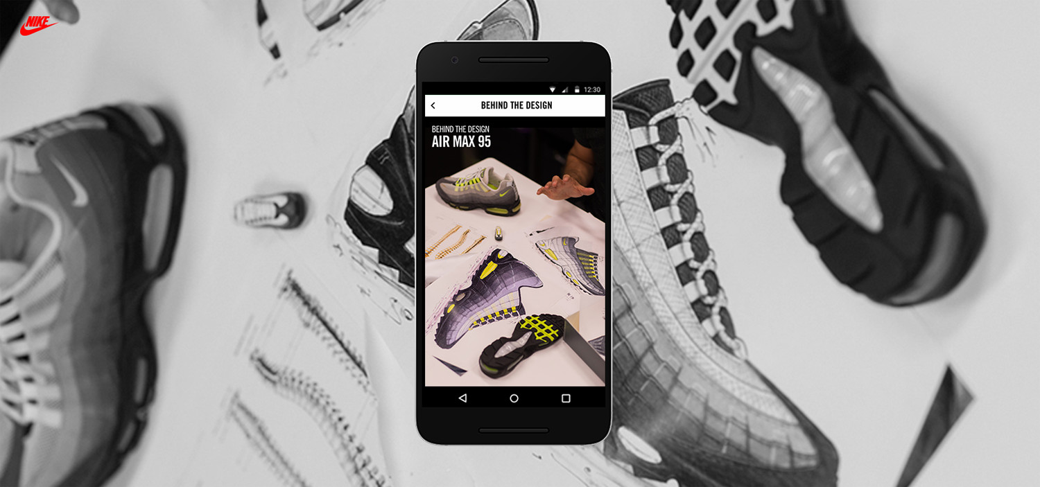 Nike Gave Its SNKRS App a Major Overhaul | Sole Collector