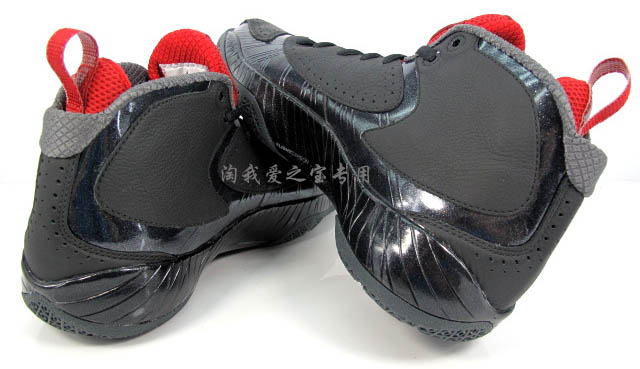 Air Jordan 2012 Black Red Grey 508318-010 (5)