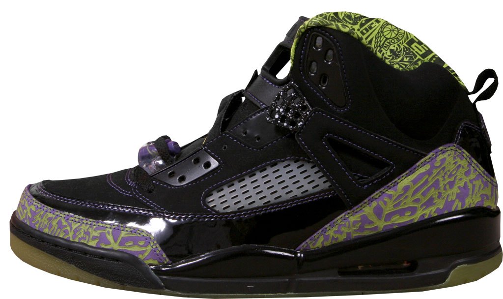 new product 2e0b4 6cb89 Jordan Spiz ike  The Definitive Guide to Colorways   Sole Collector