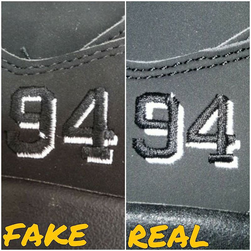 Air Jordan 5 Supreme Black Legit Real Fake (2)