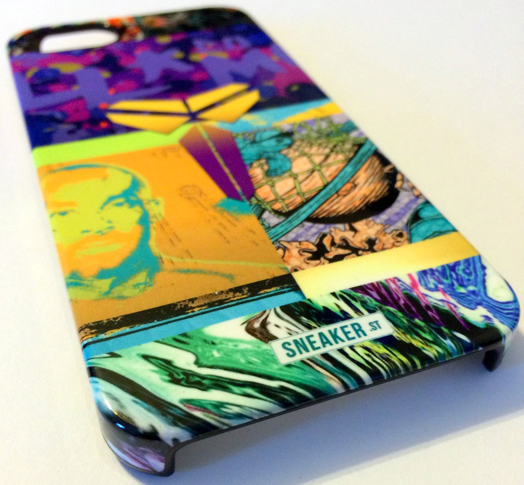 SneakerSt x Uncommon Kobe 'What The Prelude' iPhone Case (2)