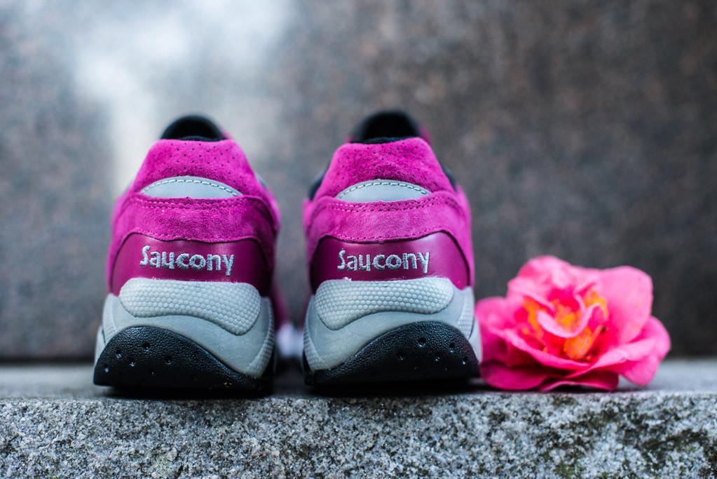 2015 saucony releases