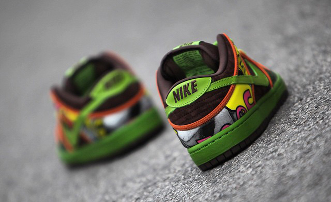 online store d6638 a32a0 De La Soul' Nike SB Dunks Are Almost Here | Sole Collector