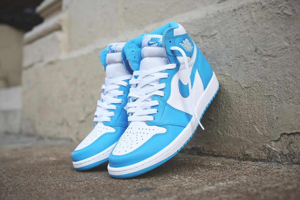 fa6c2d8a025d0 The Air Jordan 1 Is Also Heading Back to School