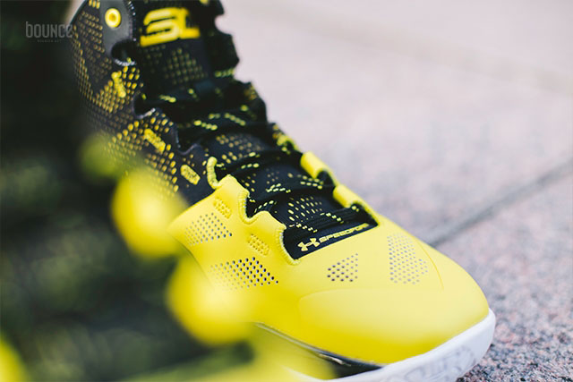 Under Armour Curry Two Longshot (6)