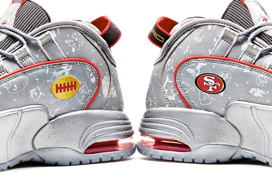 Doernbecher Nike Air Max Penny 1 Release Date Change | Sole