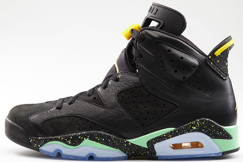 f5c979e5835a53 Air Jordan 6  The Definitive Guide to Colorways