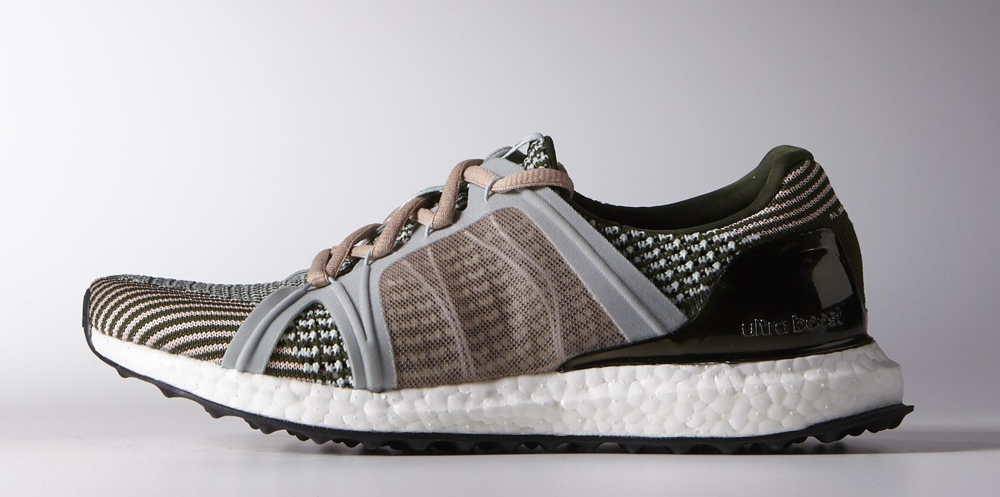 The First adidas Ultra Boost Collab Is Here. Stella McCartney ... 54d9d9487daf