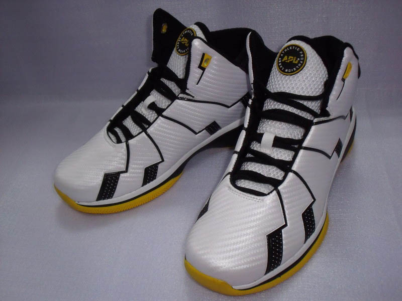 Athletic Propulsion Labs Concept 2 White Black Yellow Detailed (26)