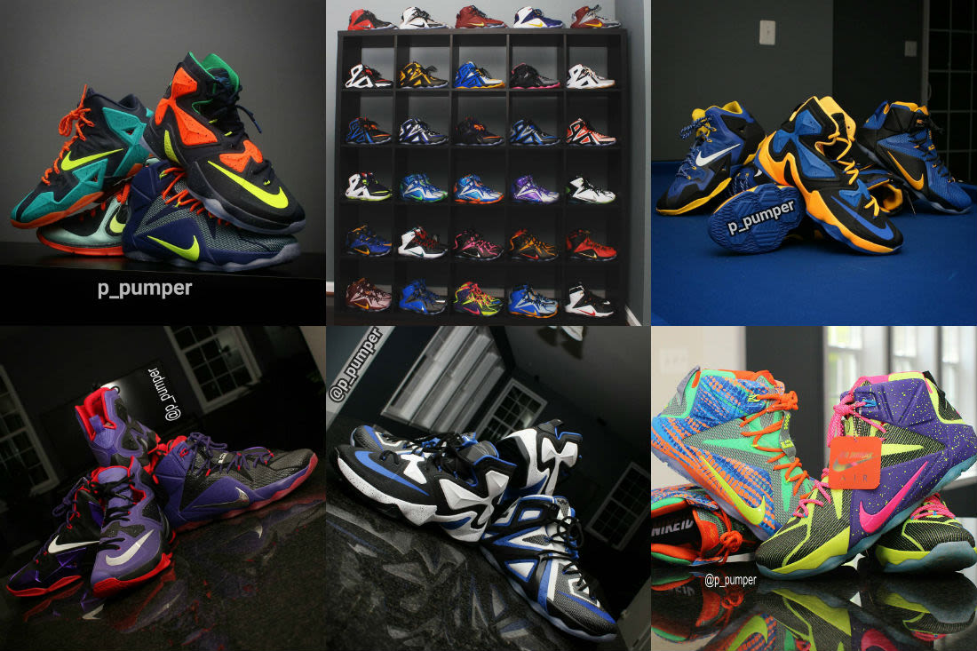 The best nikeid designers on instagram sole collector