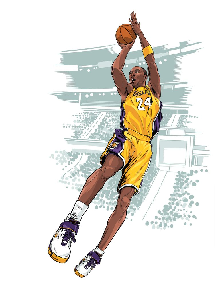 competitive price 8f3c7 3a683 After seven straight losses and teetering just over .500 with a 33-32  record, the Los Angeles Lakers  2006-2007 season was heading in the wrong  direction ...