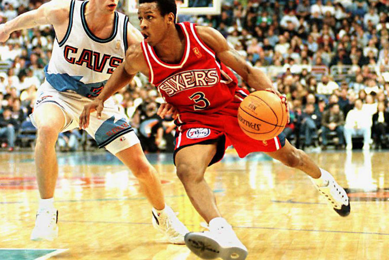6064ccba3013  1  Allen iverson. Photo by KIMBERLY BARTH AFP Getty Images