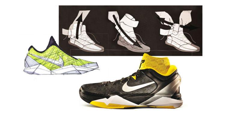 uk availability e8c2c cddce Seen in  Nike Kobe 7 System
