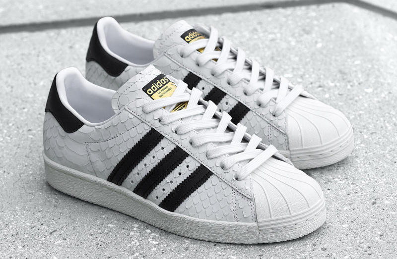 Adidas Superstar Colors Women