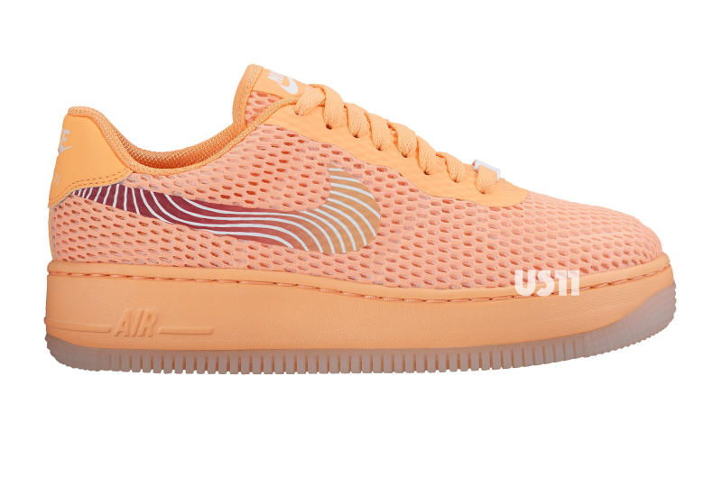 Nike Air Force 1 Low Upstep BR   Sole