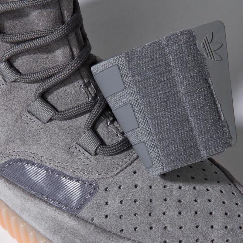 Adidas Yeezy 750 Boost Light Grey Gum | Sole Collector