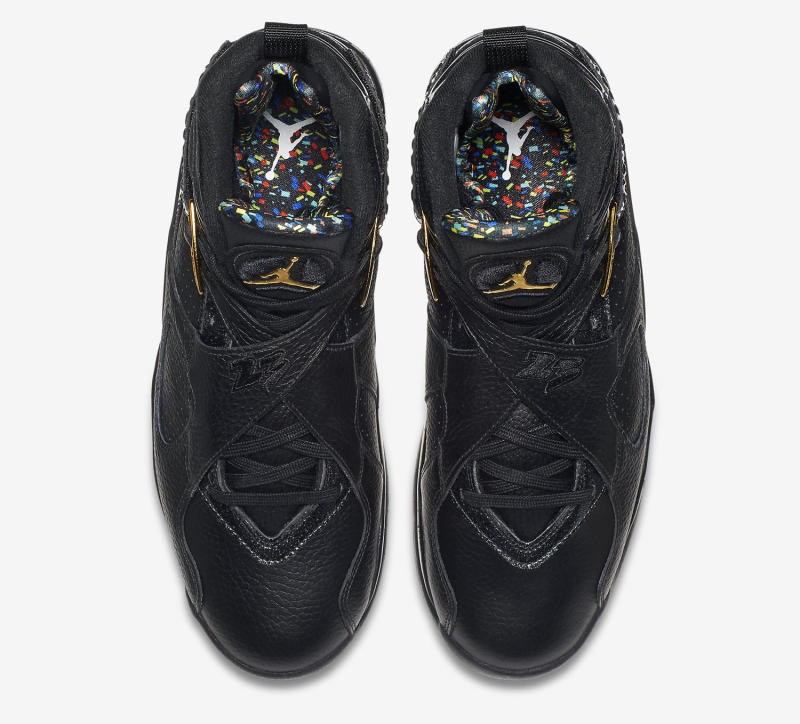 "34f48c5c52c Air Jordan 8 Retro ""Championship Pack"" Color  Black Metallic  Gold-Anthracite Release Date  06 25 16. Style    832821-004. Price   250"