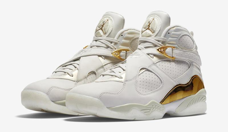 competitive price 427e3 78d81 Jordan 8 CC Release Date   Sole Collector