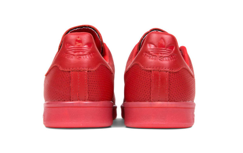 "adidas adicolor Stan Smith ""Scarlet"""