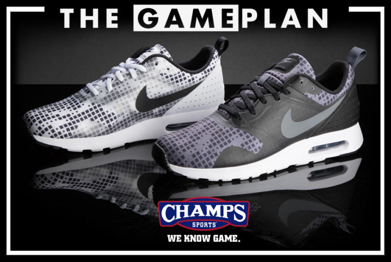 6f570cfe243 The Game Plan by Champs Sports Presents the Nike Hybrid Collection ...