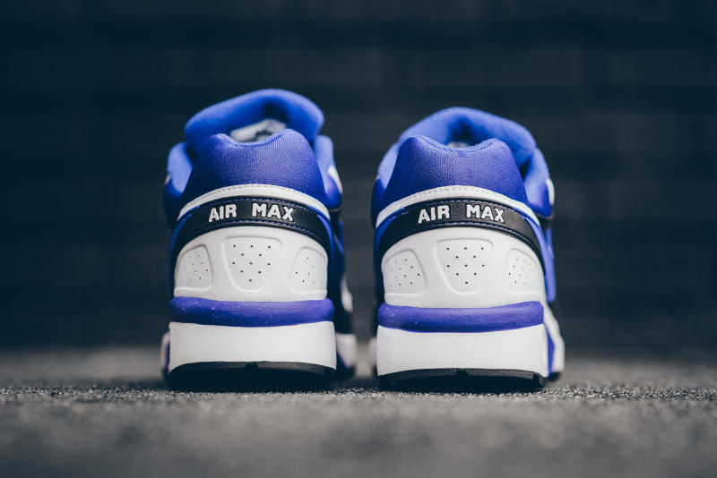7af959105621c0 Nike Air Max BW Persian Violet   Sole Collector
