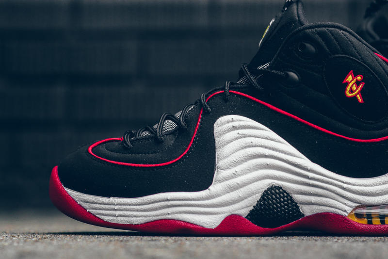 43433644aa Nike Air Penny 2