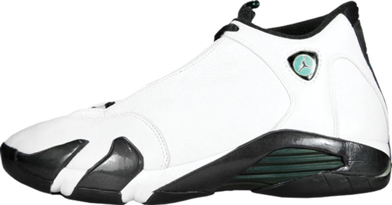 info for 6c239 163d3 Air Jordan 14 : The Definitive Guide to Colorways | Sole ...