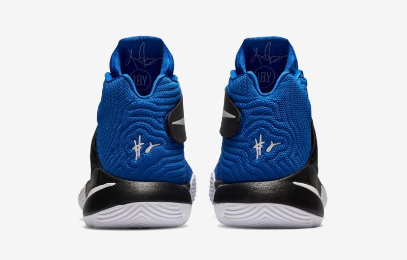 newest f1422 baa67 Nike Kyrie 2 Brotherhood Release Date