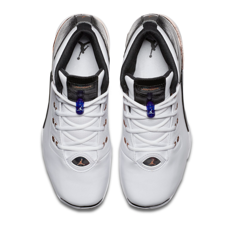 77bd9ee36faa91 UPDATE 4 1  Official images of the Air Jordan 17+ Retro