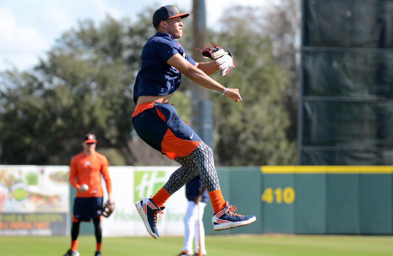 5411ce8cd46 There were probably a number of brands reaching out to you for your  endorsement. Why d you go with adidas  Carlos Correa  Adidas has a ...