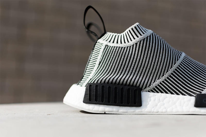 Nmd trainers pink