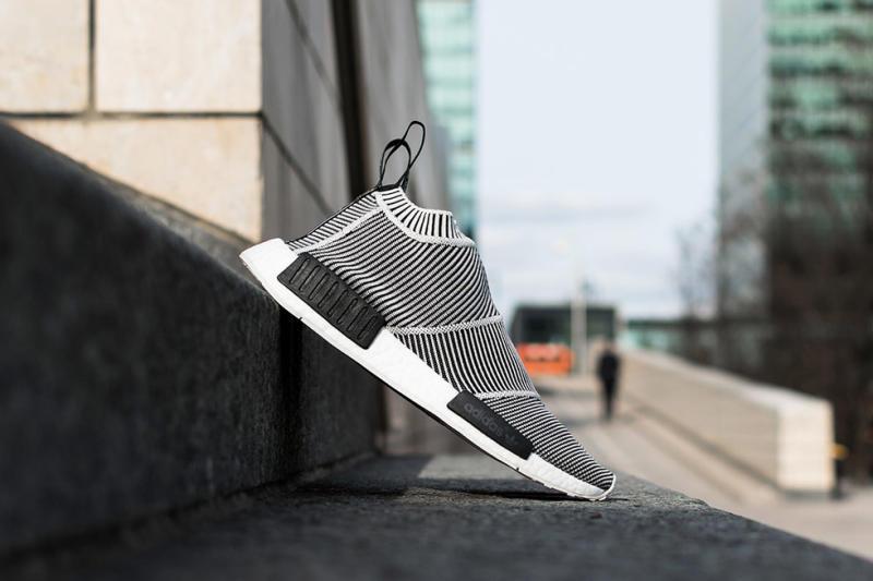 Adidas Nmd City Sock Fake