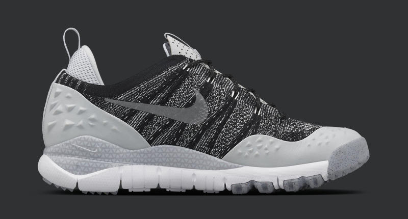 63e778cc5e21 A Detailed Look at Nike s Rugged New Flyknit. The ACG Lupinek Flyknit Low  ...