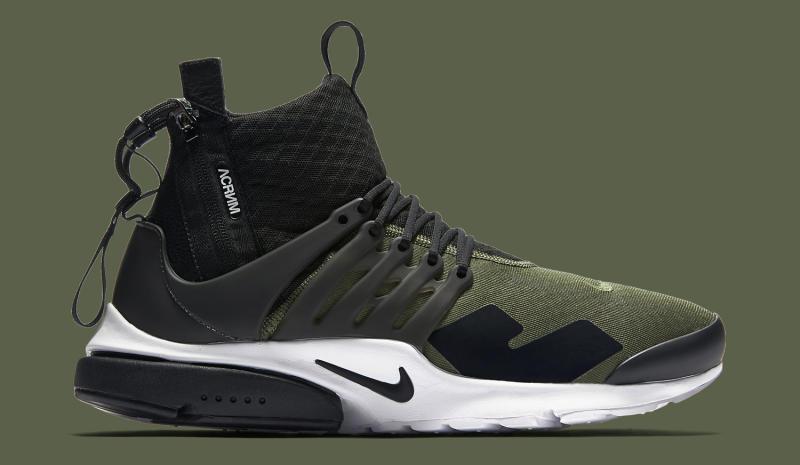 Nike Air Presto Acronym Price