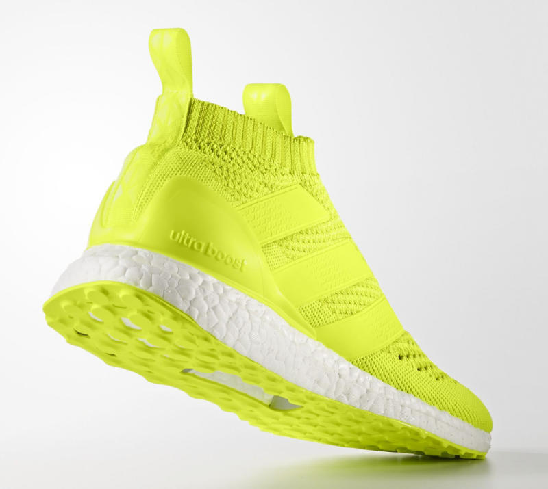 timeless design dab28 5b674 adidas Ace 16 PureControl Ultra Boost  Sole Collector