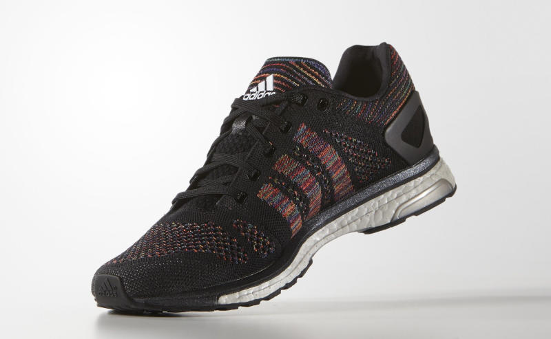 c39f1a689be Adidas Brings Multicolor Primeknit to Another Sneaker