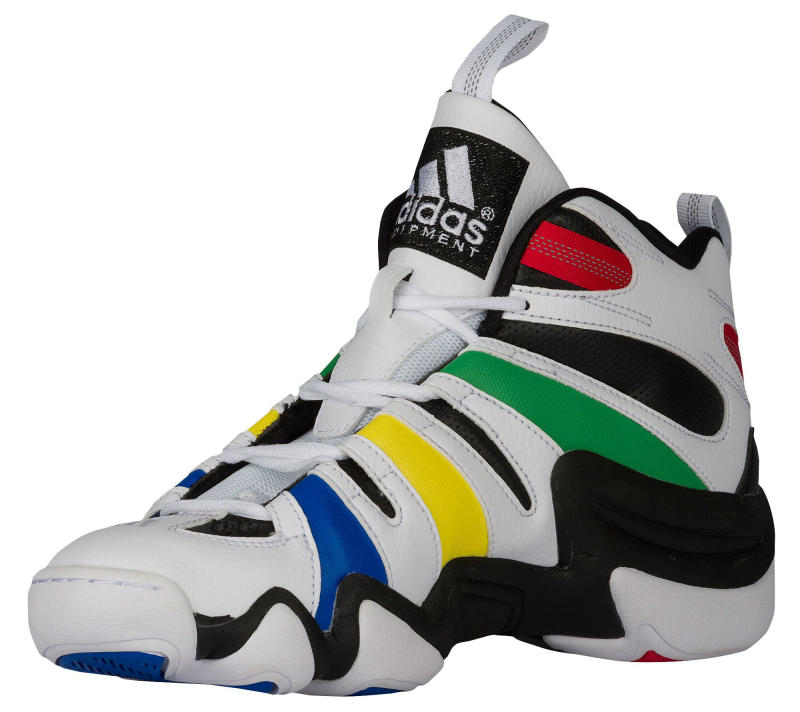 Shoes In The Olympics Adidas