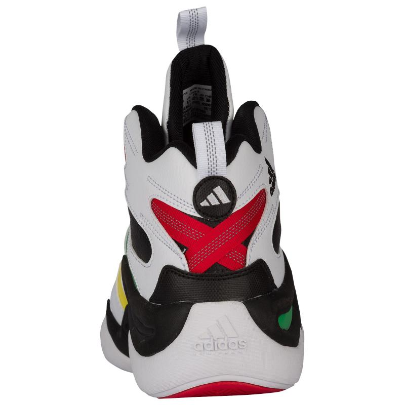 official photos 779d7 edefc adidas Crazy 8 Olympic Rings (3)