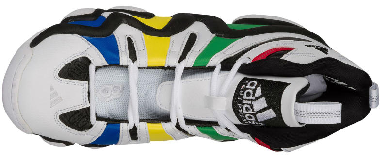 adidas Crazy 8 Olympic Rings (4)