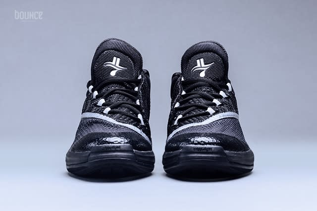 adidas Crazylight Boost 2.5 Jeremy Lin Black PE | Sole Collector