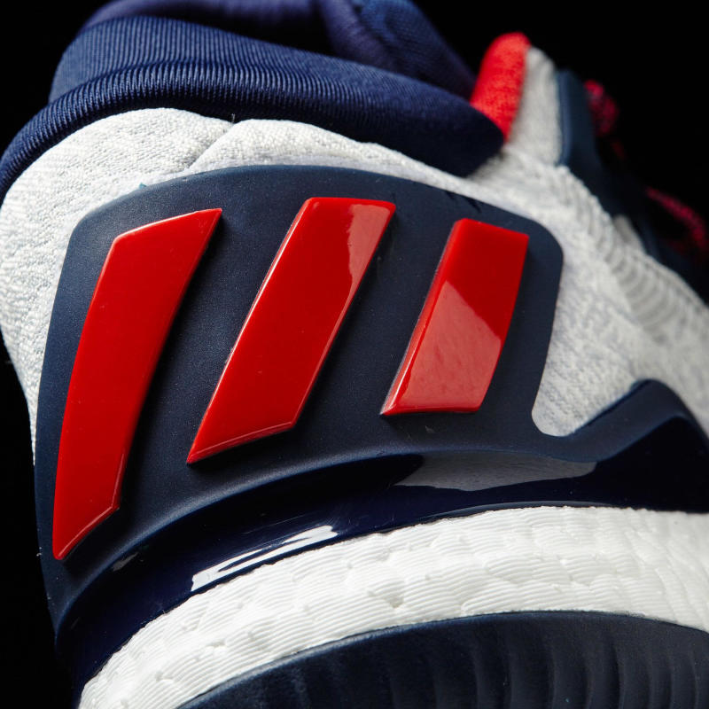e1e0648f8ebc James Harden Would Have Worn These in the Olympics. The Crazylight Boost  2016 ...