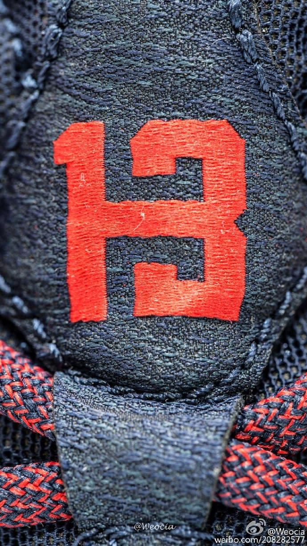 newest 4da5b 2dbc1 James Harden USA Olympic adidas Crazylight Boost 2016 (6)